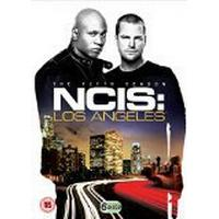 NCIS: Los Angeles - Season 5 [DVD]